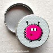 Minidose - Monster Pink