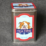 English Bully Tea Time